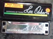 LEE OSCAR Harmonica TOMBO
